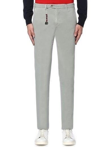 Marco Pescarolo Chino Pantolon Taş
